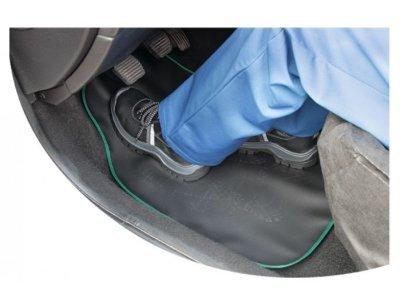 Zaščitna prevleka za notranjost vozila Kegel