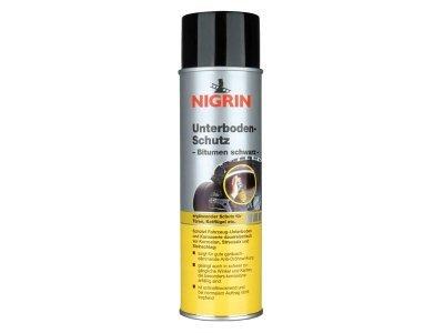 Zaščitno sredstvo za kovine v spreju, Nigrin