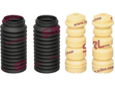 Zaštita amortizera od prašine S030007 - Seat Toledo 91-99