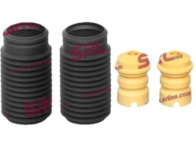 Zaštita amortizera od prašine S030016 - Alfa Romeo 147 01-10