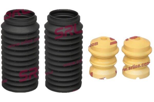 Zaštita amortizera od prašine S030044 - Alfa Romeo 147 03-10