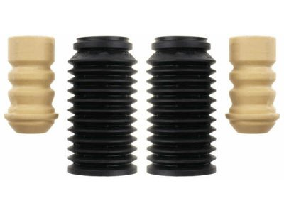 Zaštita amortizera od prašine S030094 - Citroen C2 03-09