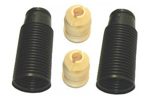Zaštita amortizera od prašine  Volkswagen Caddy 82-04