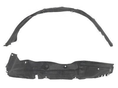 Zaštita blatobrana 4578FP1T - Mazda MPV 88-99