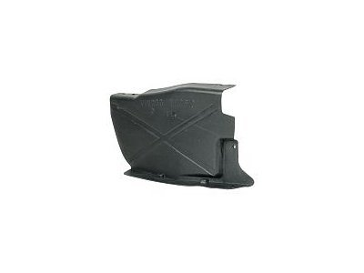Zaštita (bočna) motora Opel Vivaro/Trafic/Primastar 01-06