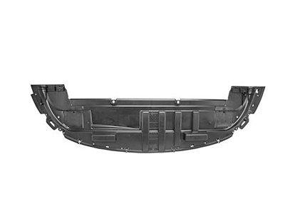 Zaštita branika Renault CLIO III 06-