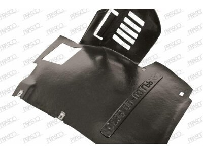 Zaštita ispod blatobrana BM0453603 (unutrašnji) - BMW Serije 5 00-03, Premium