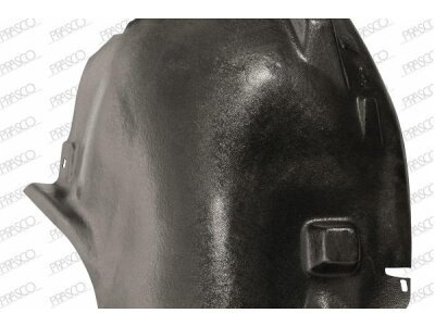 Zaštita ispod blatobrana ME9073604 (naprijed) - Mercedes-Benz Vito 95-03, Premium