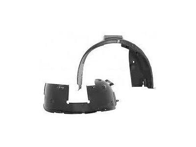 Zaštita ispod blatobrana Opel CORSA C 00-06