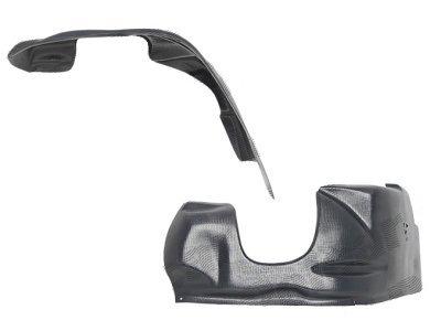 Zaštita ispod blatobrana (prednji deo) Fiat Ducato 06-14