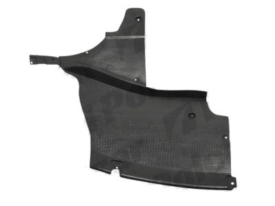 Zaštita ispod Branika Saab 9-3 02-07