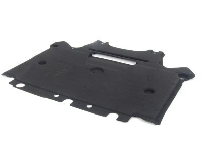 Zaštita ispod menjača Audi A5 11-16