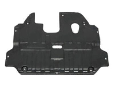 Zaštita ispod motora Kia Ceed 12- diesel