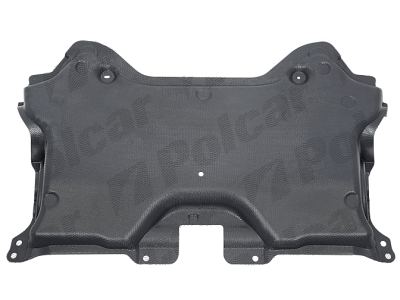 Zaštita ispod motora Mercedes-Benz Razred E(W212) 09-16