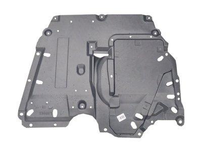 Zaštita ispod motora Mitsubishi Lancer 07-