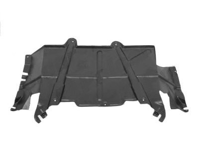 Zaštita mjenjača Renault Trafic 80-01