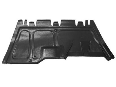 Zaštita motora Audi A3 96-