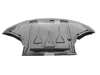 Zaštita motora Audi A6 04-08