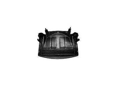 Zaštita motora BMW E46 01- dizel (automatski mjenjač)