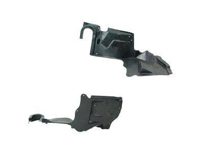 Zaštita motora (bočna) Mazda 323 99-04