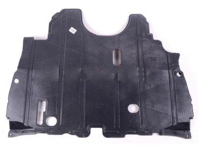 Zaštita motora (bočna) Nissan Almera 00-07