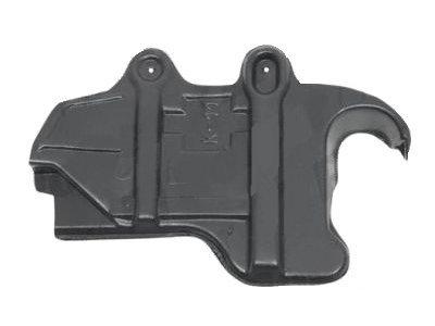 Zaštita motora (bočna) Nissan Micra 98-03