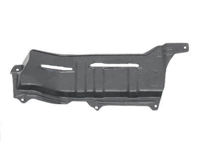 Zaštita motora (donja) Nissan Micra 98-03