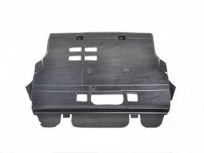 Zaštita motora (kratka) Peugeot 308 07-