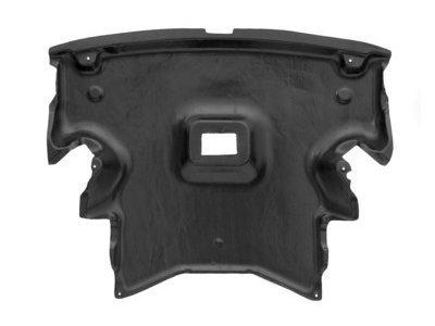 Zaštita motora Mercedes-Benz C W203 00-