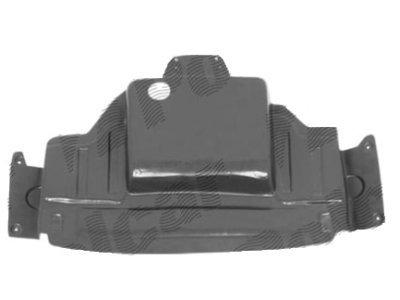 Zaštita motora Mercedes E W123 75-85