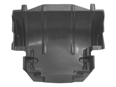 Zaštita motora Mercedes Sprinter -00 gornja
