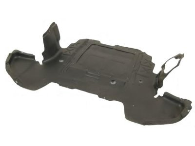 Zaštita motora Opel Signum 03-