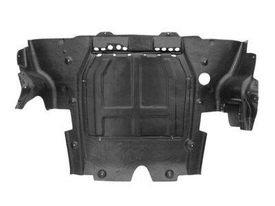 Zaštita motora Opel Zafira 99-05, bolja kvaliteta+ kopče