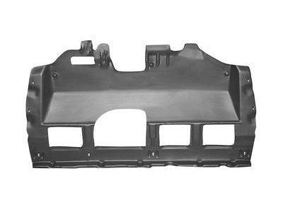 Zaštita motora Peugeot 207 06-