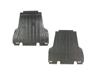 Zaštita motora Renault CLIO 05- dizel