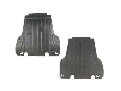 Zaštita motora Renault Kangoo 03-08