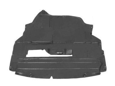 Zaštita motora Renault Safrane 92-