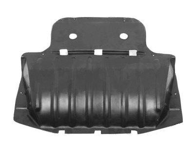 Zaštita motora Renault Trafic 80-01