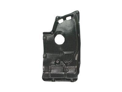 Zaštita motora Toyota Avensis 03-06 1.6/1.8 benzin