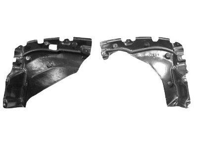 Zaštita motora Toyota Yaris 99-