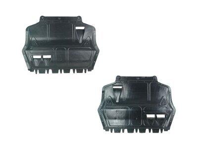 Zaštita motora Volkswagen Touran 03-15, D