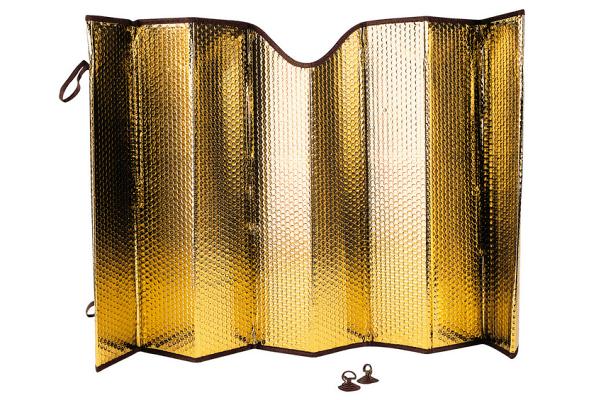 Zaštita od sunca za vjetrobransko staklo, 60 x 130 cm, Protex Premium