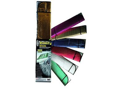Zaštita od sunca za vjetrobransko staklo, 80x150cm