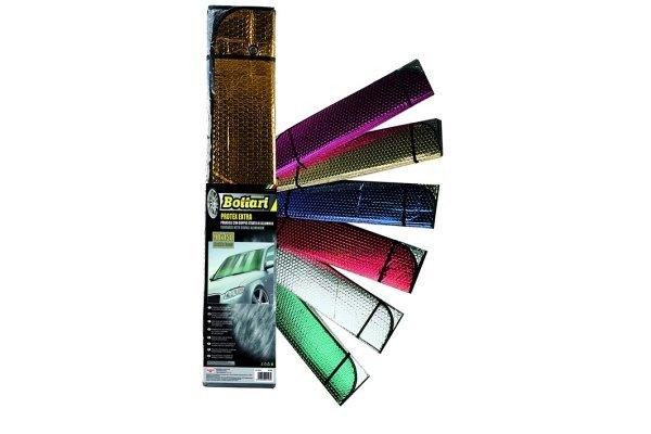 Zaštita od sunca za vjetrobransko staklo, 90x150cm