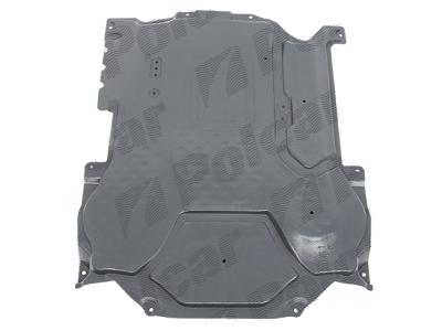 Zaštita pod menjačem Mercedes-Benz Razred E (W212) 09-16