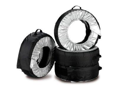 Zaštita za kotače, pojedinačno