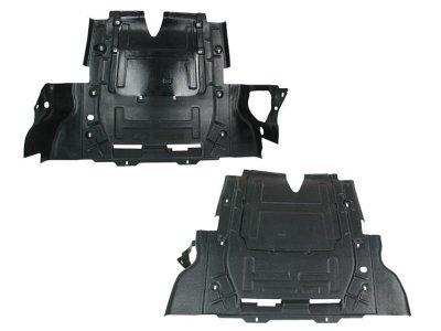 Zaštitu motora Opel Astra H 03-, bolji kvalitet