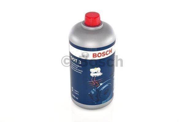 Zavorna tekočina Bosch BS1987479101 DOT3, 1L
