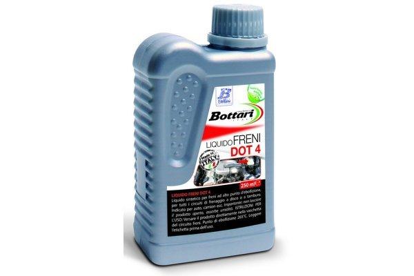 Zavorna tekočina Bottari DOT4, 250ml