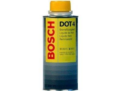 Zavorna tekočina DOT4 0,5L BOSCH